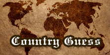 Country Guess