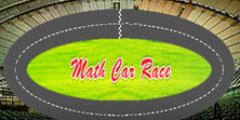 Math Car Race
