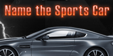 Name the Sports Car